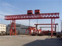 50噸桁架門式起重機