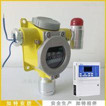 棗莊酒廠防爆酒精氣體濃度安全監測報警器