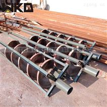 河南出售螺旋溜槽 5LL-400赤鐵礦溜槽