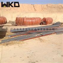 安徽廠家出售螺旋溜槽 選金礦溜槽設備