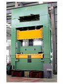 YW27-800单动液压机
