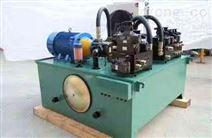 升降平臺液壓系統