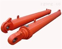 GHF1系列双作用单杆活塞式液压缸