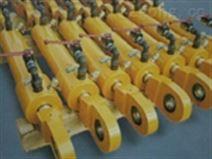 GY系列壓樁機液壓缸2