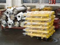 GY系列壓樁機液壓缸3