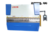 WE67K-100/3200电液比列数控折弯机