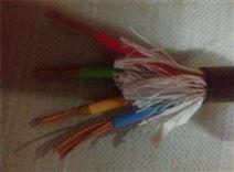 信號屏蔽電纜ZR-JFEPP3V直流電阻GBT3956