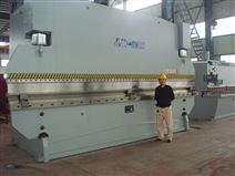 WE67Y-400/6000液壓折彎機