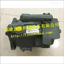 J-V23A4LX-80-RC-X18大金柱塞泵