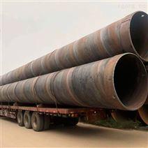 株洲螺旋管工廠 打樁用鋼管