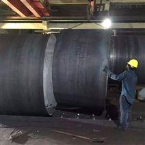 郴州螺旋管廠家 排水用鋼管