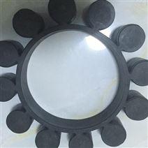 偶合器梅花墊  彈性盤昊冶及時供應