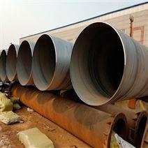 常德排水大口徑螺旋鋼管工廠 720鋼管
