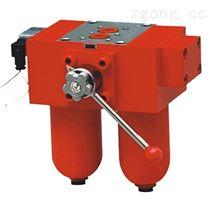 溫州SGF系列高壓雙筒過濾器 廠家銷售