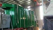 pl單機除塵器器材型老鼠 淄博工廠