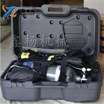 礦用消防用救護 RHZKF6.8正壓式空氣呼吸器