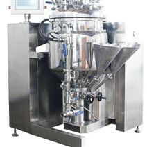 氨基酸潔面乳高剪切乳化機