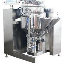 液體維生素超高速乳化機