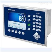 IND880汽車衡稱重儀表替代T800終端顯示器