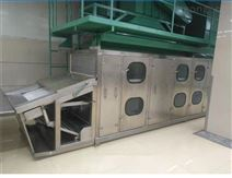 魷魚絲2次干燥機-大連食品加工設備訂制