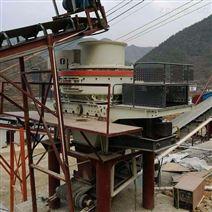 建筑用砂制砂機成為了國民經濟的支柱