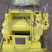 2吨气动绞车活塞式气动马达源头厂家直销