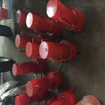 防洪抢险小型 便携式防汛打桩机