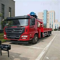 12吨陕汽轩德X6