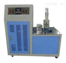 橡胶低温脆性试验机CDWJ-80多试样法