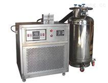 -196度液氮压缩机制冷两用冲击试样低温槽