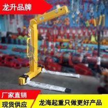 1吨可调平衡吊叉现货 可与起重行车配套使用