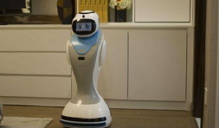 """未来家政机器人的希望:新型""""柔软""""机器人 能叠衣服还能冲咖啡"""